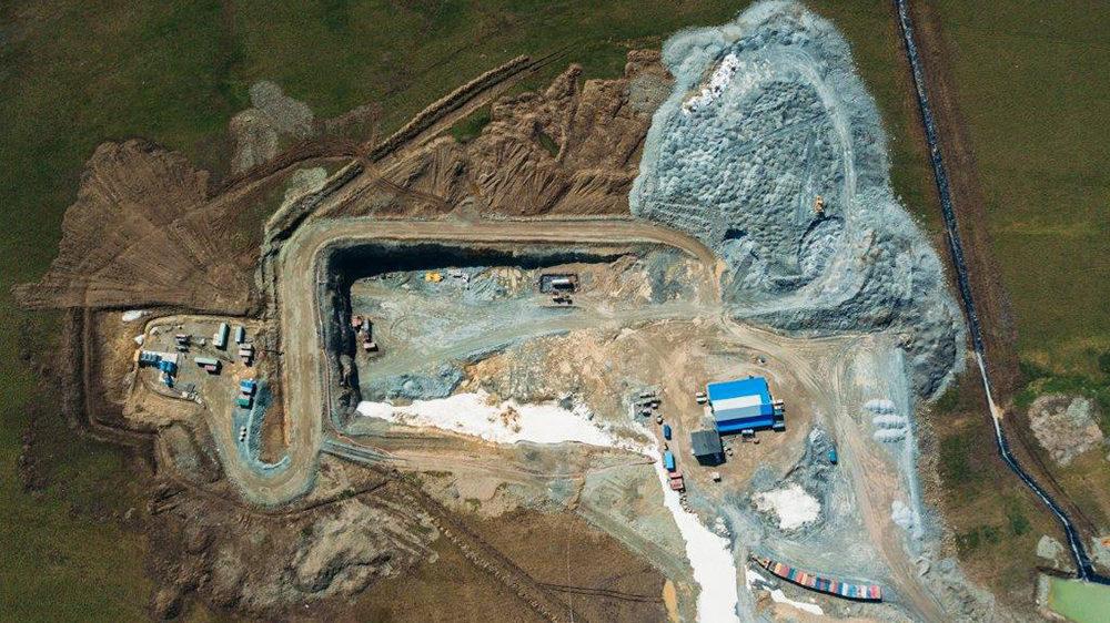 Обзор добывающей промышленности Чукотки
